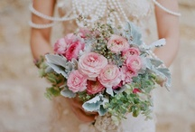 Pretty / by Our Vintage Love