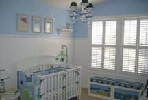 Nursery Decor & Organization / Nothing is more exciting than preparing for baby. Creating a beautiful, cozy, and functional nursery helps mom and baby ease into their new routine. Happy days (and long nights!) await for you in your baby's nursery. Make it an unforgettable space!