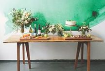 event inspirations / by Mandi Jean | 45 & Oak