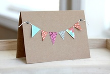 Stationery / by Our Vintage Love