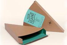 INSPIRING: packaging