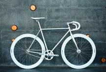 Bikes / by Nathan Cavanaugh