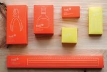 Design: Packaging / by Nathan Cavanaugh