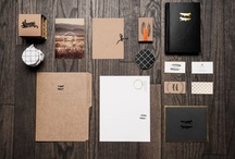 Design: Branding / by Nathan Cavanaugh
