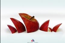 Design: Advertising / by Nathan Cavanaugh