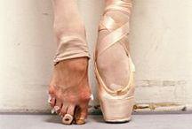 just dance! / Dance: ballet, jazz, contemporary, hip hop, beauty, strength, contortion, amazing bodies.  / by Mandi Jean | 45 & Oak