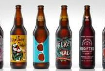 Beers (I want to try) / by Nathan Cavanaugh