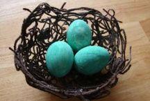 Easter - Spring / by Rhonda Gushard Lunger