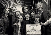 """Harry Potter / """"After all this time?"""" ..... """"Always."""" / by Katya Fullmer"""