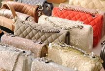 Bags, Purses, Clutches, Packs+ / by Eccentric Artisan