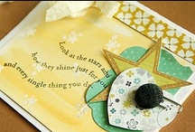 Cardmaking Inspiration / by Angela Darby