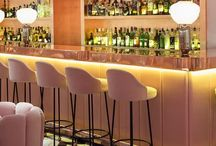Interiors_Resturant/Bars / by Maddy Allen