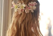 hair / by Mary Henson