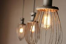 lighting i love... / by Sherri McCarthy