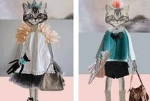 kids fashion / by lu*