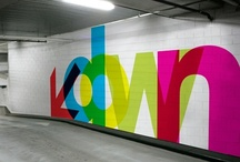 Design: Wayfinding / by Nathan Cavanaugh