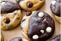 Food - Cookies & Bars etc