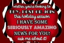 Holiday Jive!!!