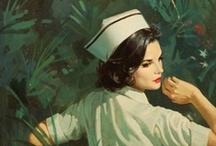 Nursing / by Megan McMenamin