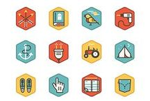 Design: Badges / by Nathan Cavanaugh