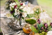 2013 Green Wedding Trends