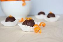 Recipes - Desserts / by Cara Sawyer