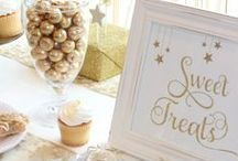 Baby Showers / Baby Showers decor, recipes and ideas.
