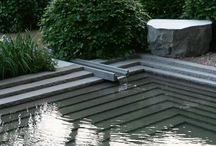 Landscaping & Outdoor Furniture / by Maddy Allen