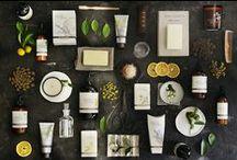 Food {organized simplicity}