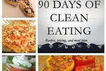 Food - Healthy Eats