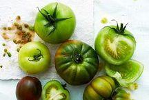 Food {raw & organic}