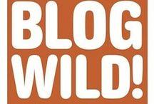 Blogging Guru! / by Jess Madri
