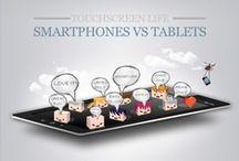 Let's Talk Tablets / by Jess Madri