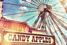 A Midsummer's Carnival / by Jess Madri