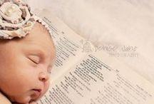 Babies / by Courtney Janz