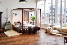 Design | Bedroom / by Jackie Grogan