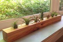 LeBrun Designs Wooden Home Decor