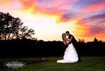 Auburn Valley Weddings / Wedding venue, photos by Ponce's Portraits