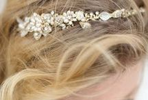 Wedding Accessories / Headpieces, Tiaras, Shoes, Ribbons, Purses, Ties, Handmade, British Designed, Buckles, Brooches,