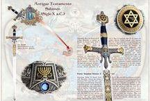 Marto Swords Toledo / Marto swords Toledo Spain. The best display swords in the world.