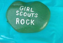 Girl Scouts / by Rhonda Gushard Lunger