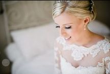 Beautiful Brides / The beautiful brides we have had  the pleasure of photographing and every single one of you truly are  x