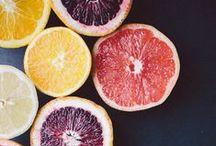Food {citrus}