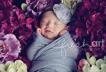 Baby Girl Metler ❤️ / by Ashley Metler