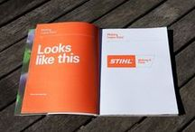 Design: Brand Guidelines / by Nathan Cavanaugh