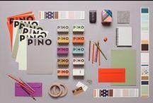 INSPIRING: branding / logos