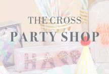 The Cross Party Shop