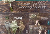 DIY Weddings / Adding your own personal touch to your wedding. Love a bit of DIY. Here is some how to ideas for your wedding
