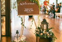 Rustic Weddings / Rustic Wedding Ideas