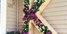 DIY Home Decor / DIY Ideas for your home